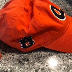 Accessories - Auburn Braves hat